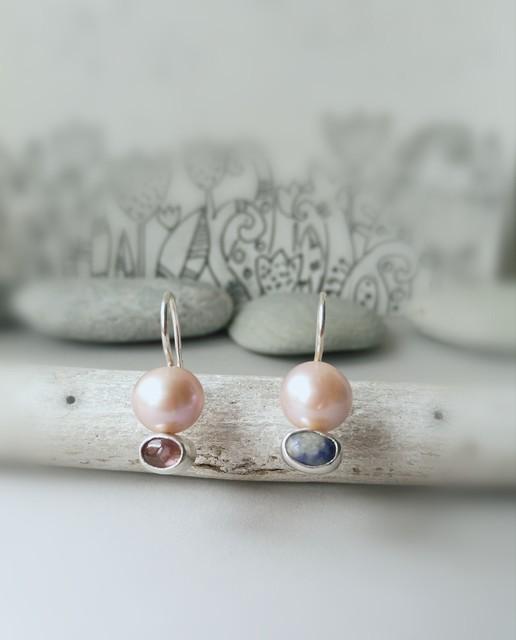 perlų istorijos : jūra +meilė
