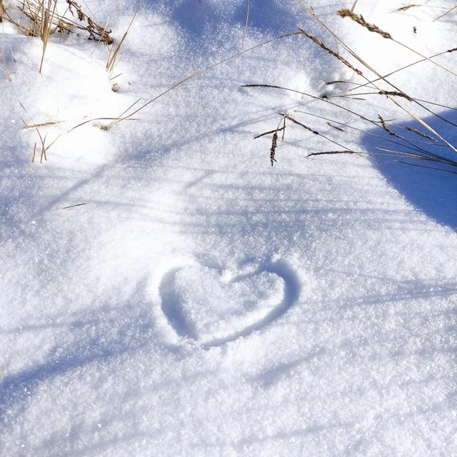 sniego pasaka